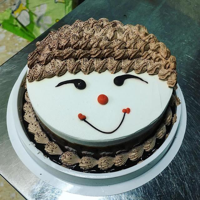 99 Mẫu bánh sinh nhật độc - lạ - bá đạo & dễ thương nhất