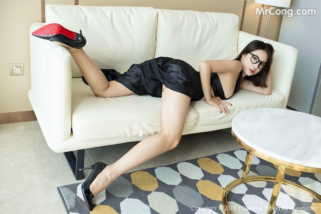 Image YouWu-Vol.167-Xiao-Hui-MrCong.com-005 in post YouWu Vol.167: Xiao Hui (筱慧) (60 ảnh)
