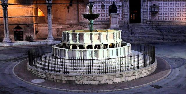 Roteiro de 2 dias em Perugia na Itália