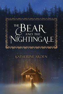 The Bear and the Nightingale - Katherine Arden [kindle] [mobi]