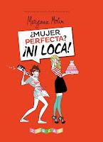 Margaux Motin: ¿Mujer perfecta? ¡Ni loca!