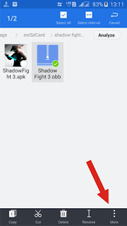 How to download shadow fight 3 shadow fight 3 kaise download Kare (in Hindi)