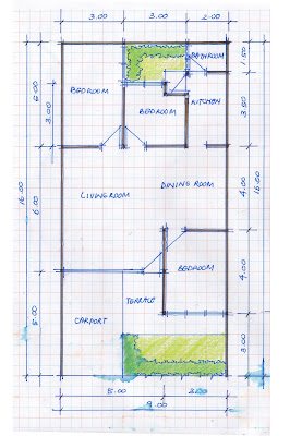 layout of home design 01b