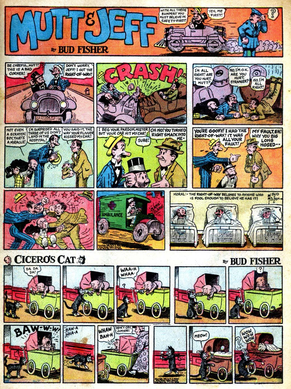 Read online All-American Comics (1939) comic -  Issue #5 - 11