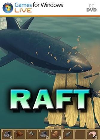 Raft PC Español Acceso Anticipado