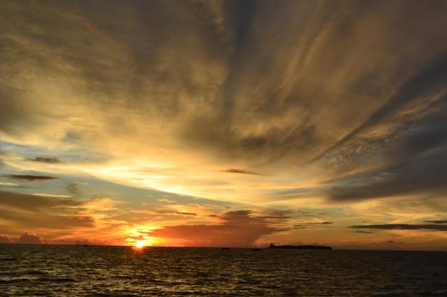 Pantai Muara Kolang
