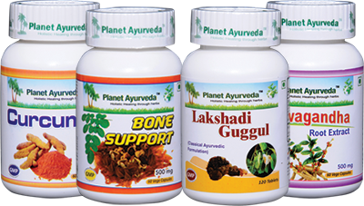 Ayurvedic Remedies, Bone Marrow Leakage