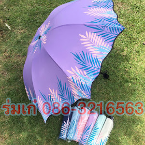 ร่มเก๋ ร่มสวย โรงงานผลิตร่ม จำหน่ายร่มราคาถูก ขายส่งร่ม ร่มที่ระลึก ของชำร่วย