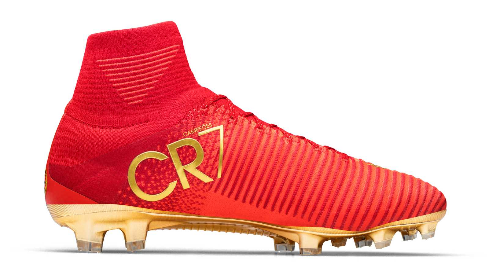 8e8bb40f3430 Nike Create A Pair Of Boots That Only Cristiano Ronaldo Can Wear ...