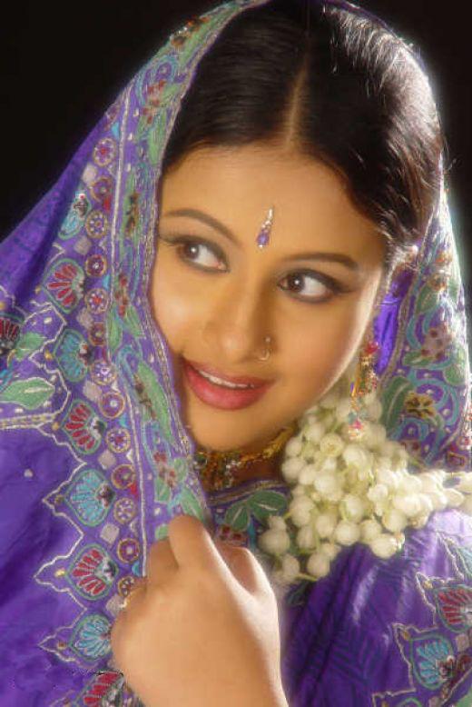 Purnima Bangla Naked