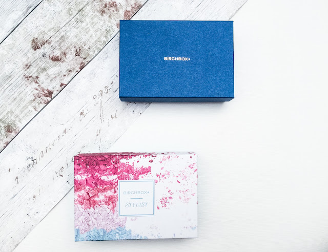 Birchbox October 2015, Birchbox UK October 2015, Stylist Magazine, Beauty box,