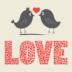 Amorous Love Messages, Love Quotes, and Facebook Status