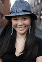 Glass House Press author Mary Fan