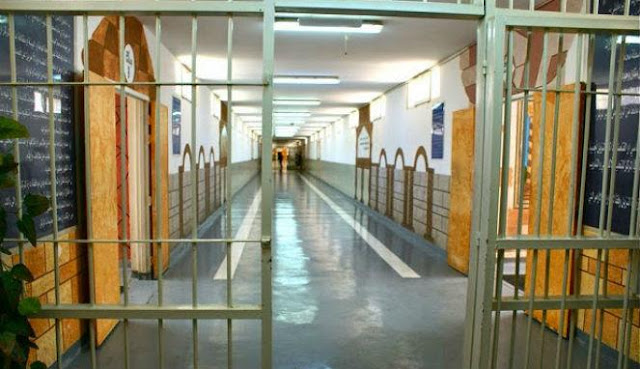 Penjara Mewah Yang Membuat Para Tahanannya Menjadi Malas Melihat Dunia Luar Lagi