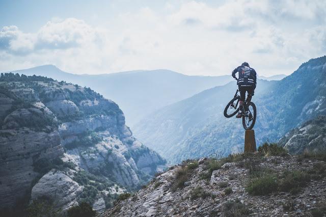 David Cachon nos acerca a los Pirineos de Cataluña