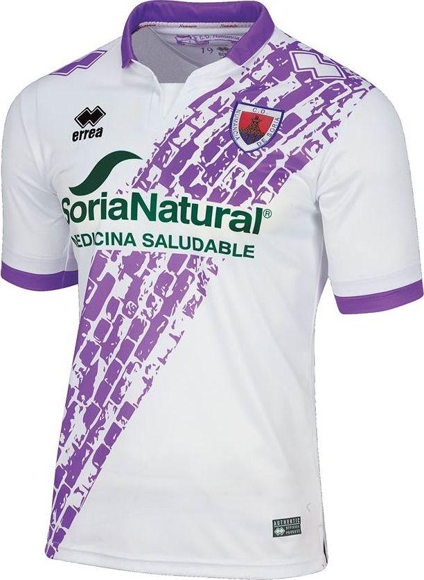 CDヌマンシア 2015-16 ユニフォ...