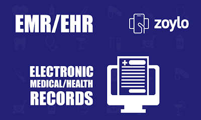 Electronic Medical and Health Records | Online Health Care information