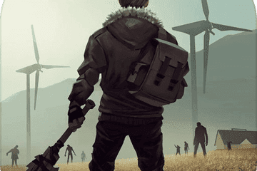 Last Day on Earth: Survival v1.12.2 Mod Apk (Mega Mod) Terbaru!