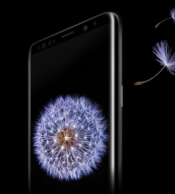 Samsung Galaxy S9 Plus Reviews