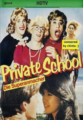 Private school, film