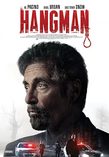 Hangman 2017  Movie (English) Web-DL 480p [300MB]
