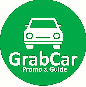 Promo Lengkap GrabCar Sampai 60% 2018 - Code Promo