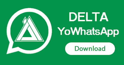 Download Delta YoWhatsApp v1.0.0