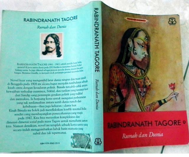 Mengenal Tagore, Rumah, dan Dunianya