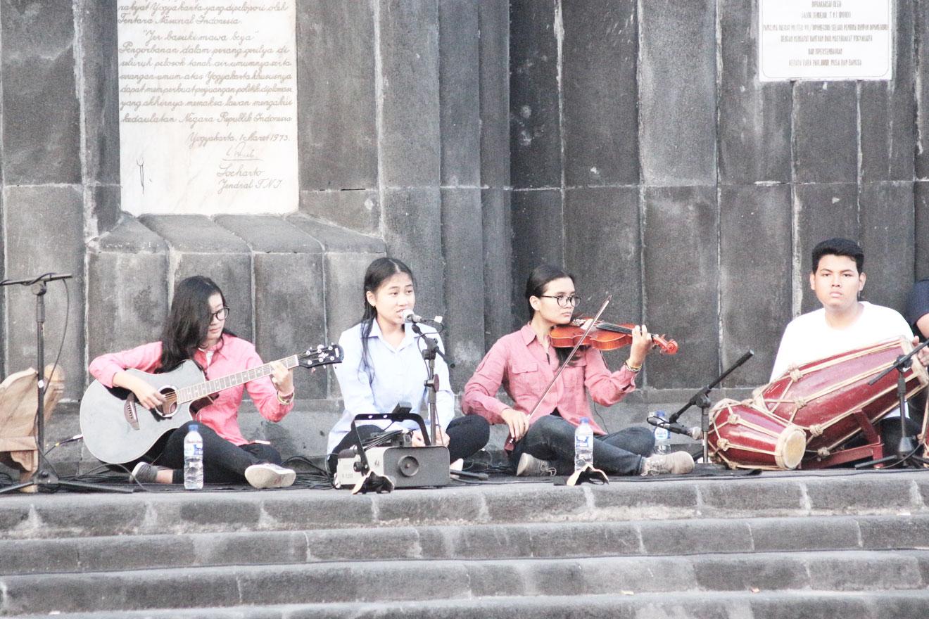 Mataram Culture Festival