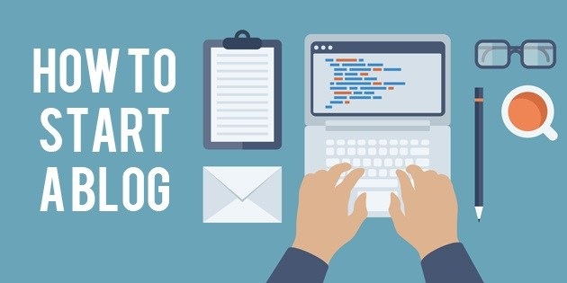 How To Create Free Website in Google Blogger or Blogspot 2019