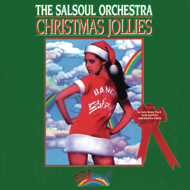 The Salsoul Orchestra - Christmas Medley (Vinilo)