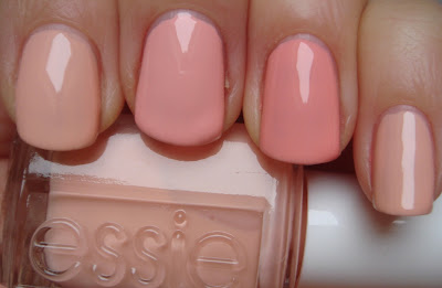 Crystal's Reviews: Essie spring 2012: A crewed interest ... A Crewed Interest Essie