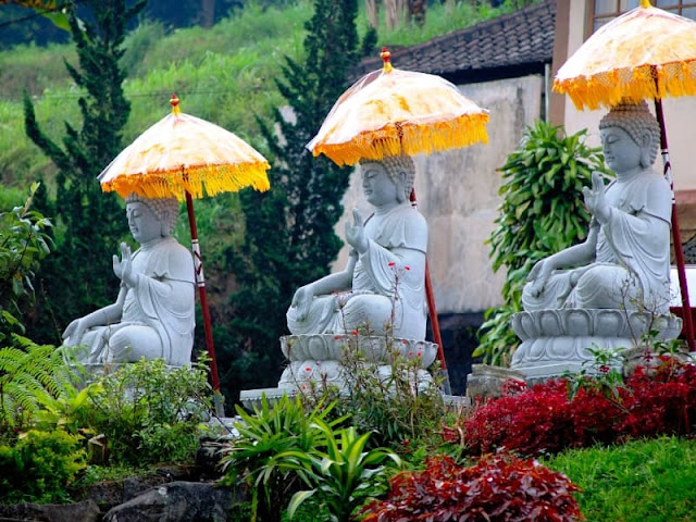 VM temples paysages balinais J6 - voyage de prestige et séjour au Malaisie et l'Indonésie