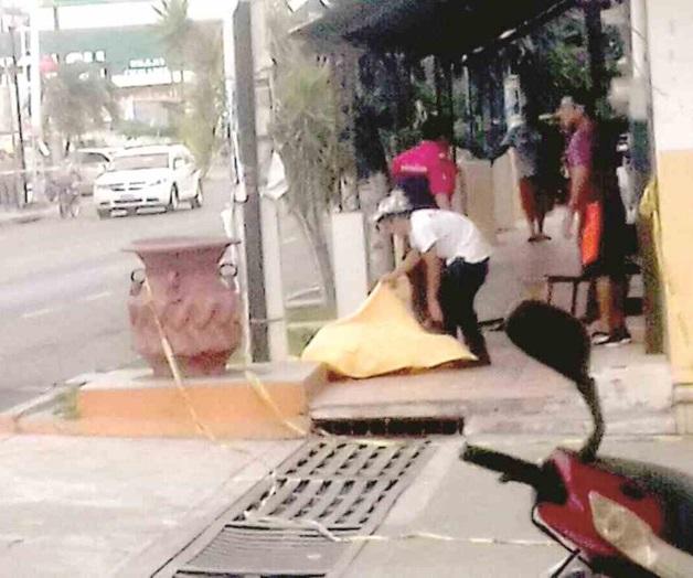 Sábado rojo en Veracruz: 16 ejecutados, entre ellos dos miembros de la PF