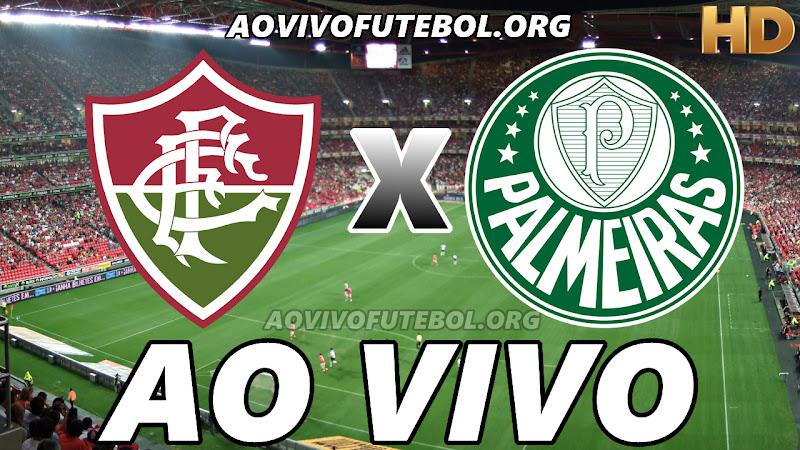 Fluminense x Palmeiras Ao Vivo HD Premiere