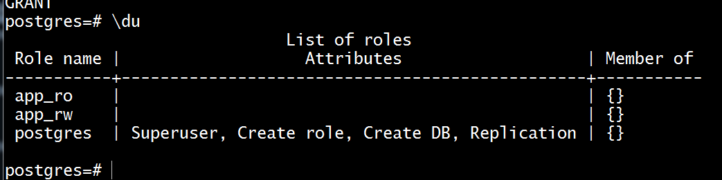 WhiteBoard Coder: Install and setup postgres 9 3 DB on
