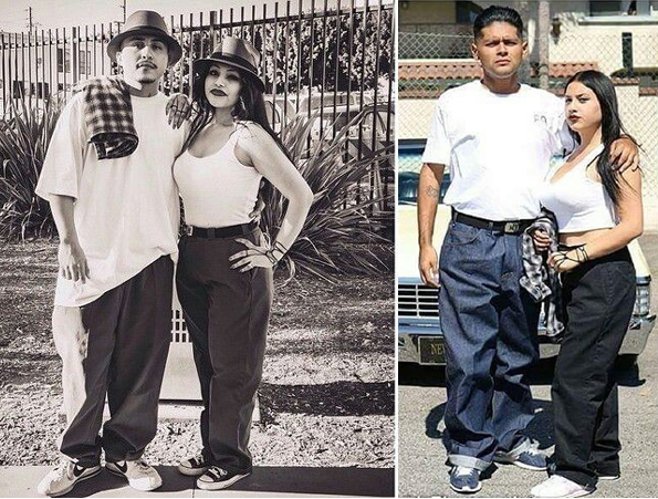 chicano-couples