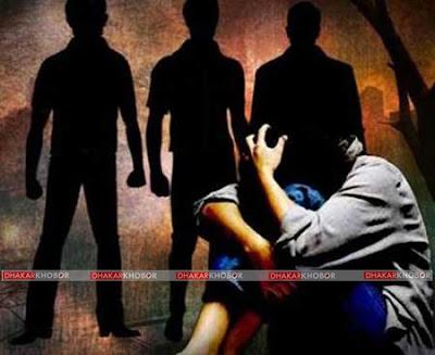 দিল্লিতে উজবেকিস্তানি নারীকে গণধর্ষণ