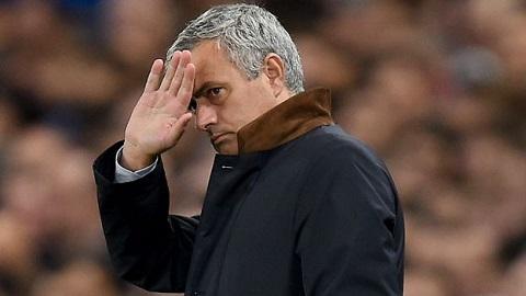Mourinho đang được nhiều CLB Châu Âu dòm ngó