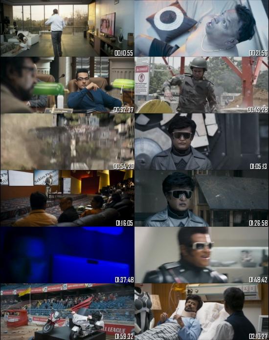 2.0 (2018) Hindi 720p 480p WEB-DL x264 Full Movie