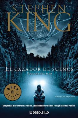cazador de suenos - El Cazador de sueños (Stephen King, 2001) [Voz Humana]
