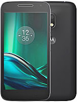 Motorola Moto G4 Play is latest smartphone by Motorola released on Auguest 2016. It comes with 5 inches 720x1280 pixels screen. The camera of Motorola Moto G4 Play is 8 megapixel, the memory of this phone is 2GB RAM. Its battery is 288 mAh Li Po. Motorola Moto G4 Play has the support of GSM, CDMA, HSPA and LTE. The weight of Motorola Moto G4 Play is 137 grams. Motorola Moto G4 Play comes with Micro SIM slot. The operating system of this phone is Android version 6.0.1 Marshmallow. The chipset used in this phone is Qualcomm MSM8016 Snapdragon 410 with CPU Quad core 1.2 GHz Cortex A53, GPU Adreno 306. The other main features of Motorola Moto G4 Play are as under: microSD card slot upto 256 GB dedicated slot 8 mp Primary Camera with autofocus LED Flashlight GEO Tagging, Touch Focus, Face Detection, Panorama and HDR Secondary camera of Motorola Moto G4 Play is 5 megapixels Wifi, Bluetooth, GPS, NFC, Radio and USB microUSB v 2.0 Accelerometer, Proximity Sensors,