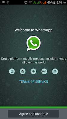 WhatsApp Messenger APK Download