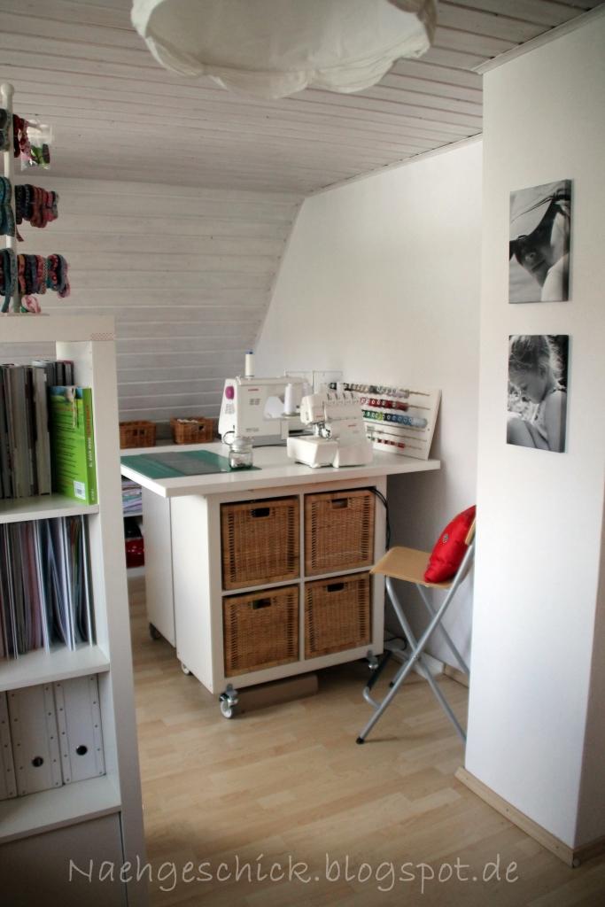 n h geschick neue tasche neues n hzimmer. Black Bedroom Furniture Sets. Home Design Ideas