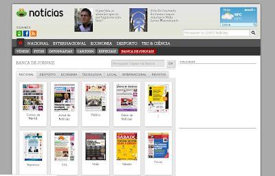 Blogue Cno Escola Secundária De Valongo Para Jornais Do Dia E