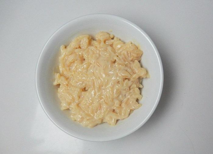 arroz doce receita