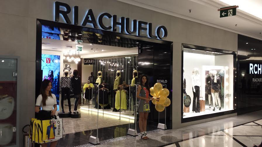 2f6286006a News Shopping  Riachuelo inaugura loja no Shopping Pátio Alcântara