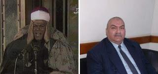مات وهو يقرأ القرآن بالأردن! القارئ الكبير الشيخ محمد عبد الحليم سلامة!