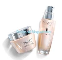 Logo Vichy: sconto del 50% trattamenti viso