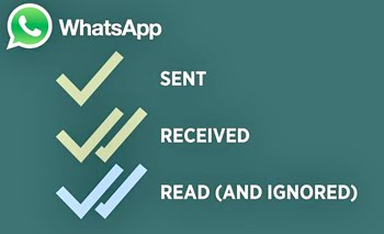 How To Read And Hide Blue Ticks For Whatsapp